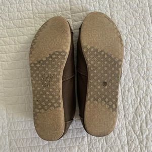 Toms Shoes - Toms Olive Shoes